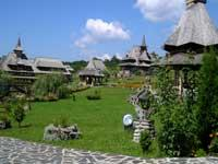 Guided tours Maramures - from 15 euro/person